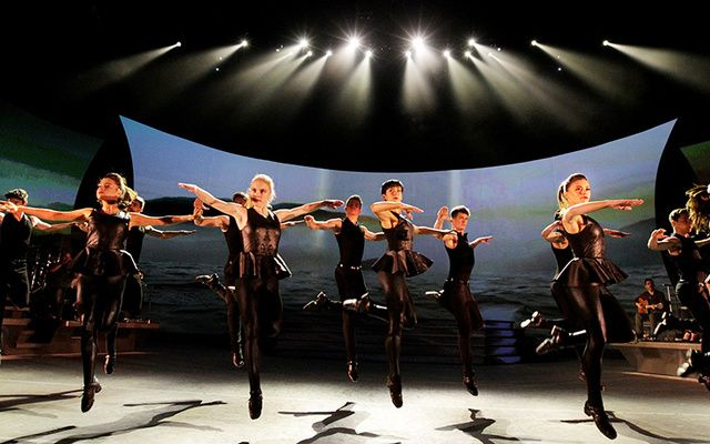 The internationally acclaimed Irish dance show Riverdance and Heartbeat of Home (pictured) will look for the best Irish dancing talent this April in Dublin.