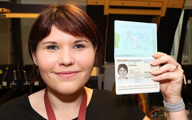No more postal applicants, now you can get a new passport with a click of a button.