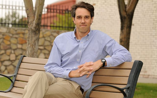 If Democrats want to retake the US Senate next year then candidates in red states like Beto O'Rourke must win.