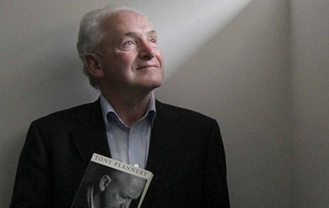 Controversial priest Father Tony Flannery.