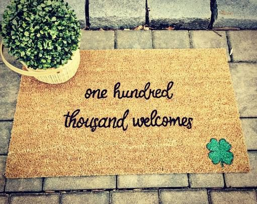 Ireland is forever welcoming visitors from all parts of the globe
