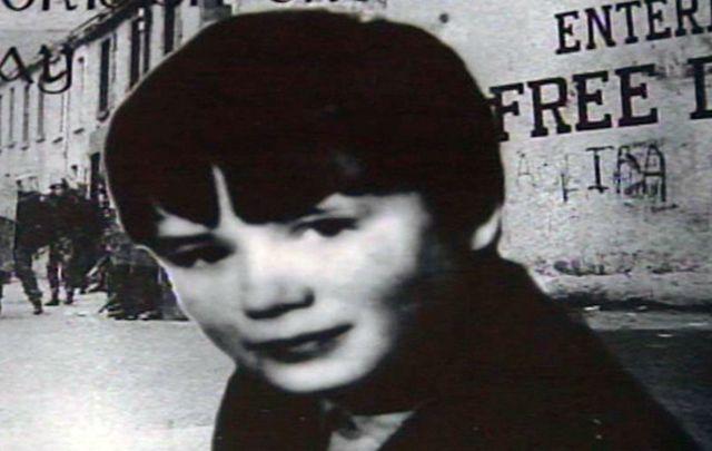 15-year-old Manus Deery.
