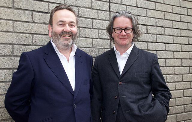 Neil Murray and Graham McLaren will helm the Abbey Theatre.