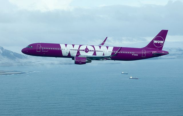 Wow Air: Visit Cork and the south-west of Ireland from the United States!