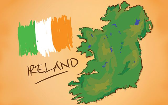 Resultado de imagem para ireland