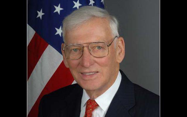 Ambassador Dan Rooney