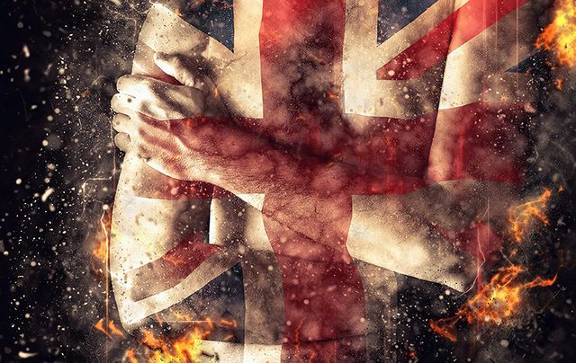 Canny move in terms of domestic politics but May could awaken the fires of nationalism in Scotland and Northern Ireland.