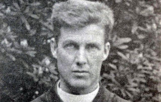 Father John Sullivan.