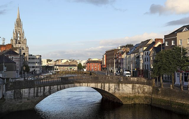 Tallest building in Ireland is set to put Cork on the international map and create jobs.
