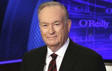 Bill O'Reilly as Mr. Nasty -- you will never forget this