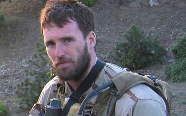 Long Islander Lieutenant Michael Murphy.