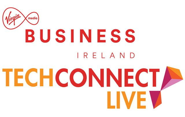 Virgin Media Business Ireland TechConnect Live.