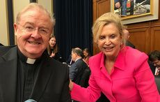 Northern Ireland Catholic protection principles under threat on Capitol Hill