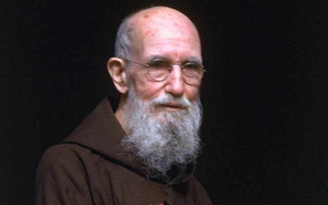 Fr Solanus Casey