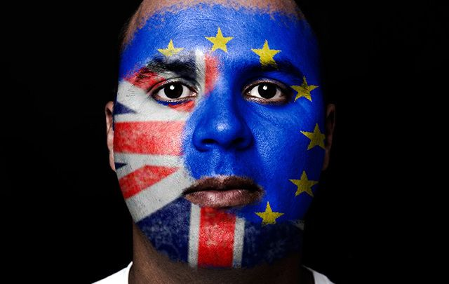6.5% fewer Britons visiting Ireland.