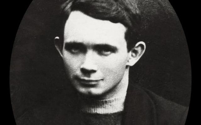 On This Day: Easter Rising leader Con Colbert was executed