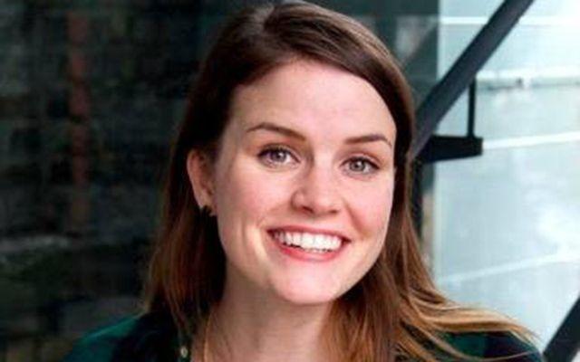 Grace McDermott.