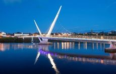 Why is Derry also called Londonderry?