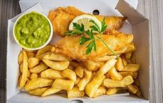 Seafood Month - Top fish and chip shops in Ireland