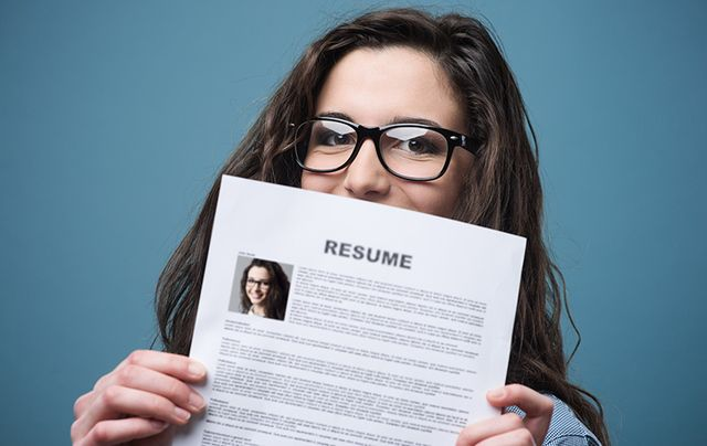 Applying for a job in Ireland or the UK you'll need a Curriculum Vitae but what\'s the difference?