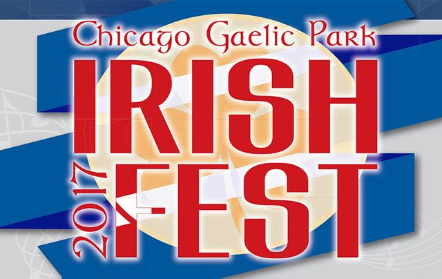 Chicago Gaelic Park Irish Fest 2017