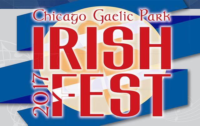 Chicago Gaelic Park Irish Fest 2017
