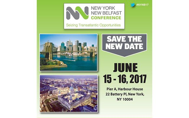 New York-New Belfast Conference 2017