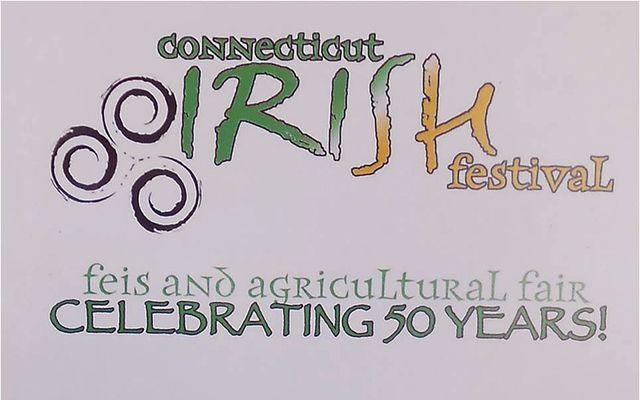 Connecticut Irish Festival.