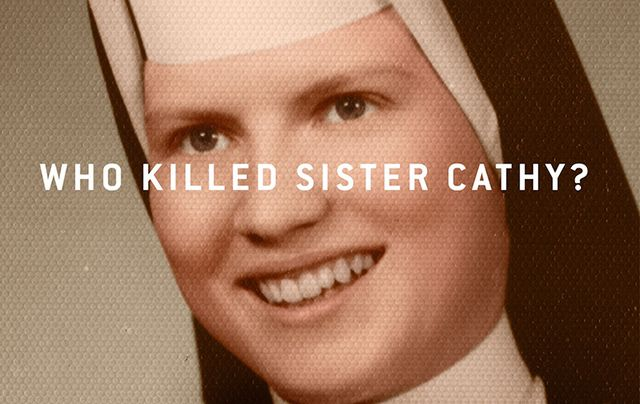 """Who killed Sister Cathy? Netflix's original, """"The Keepers""""."""
