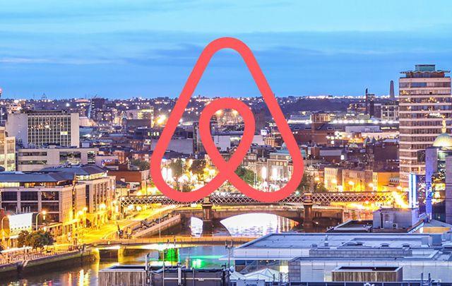Airbnb Dublin!
