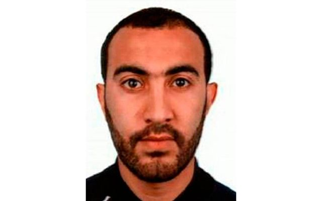 Rachid Redouane, one of the terrorists behind the London Bridge attack, had an Irish ID card.