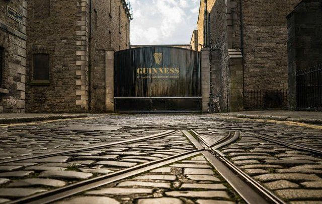 Guinness Storehouse is the most popular tourist attraction in Ireland, again.