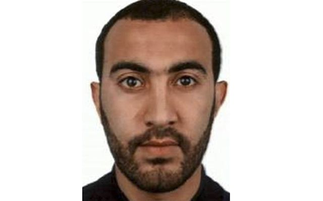 London killer Rachid Redounane lived in Rathmines, Dublin, for 18 months.