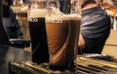 IrishCentral and Guinness' guide to the perfect pour