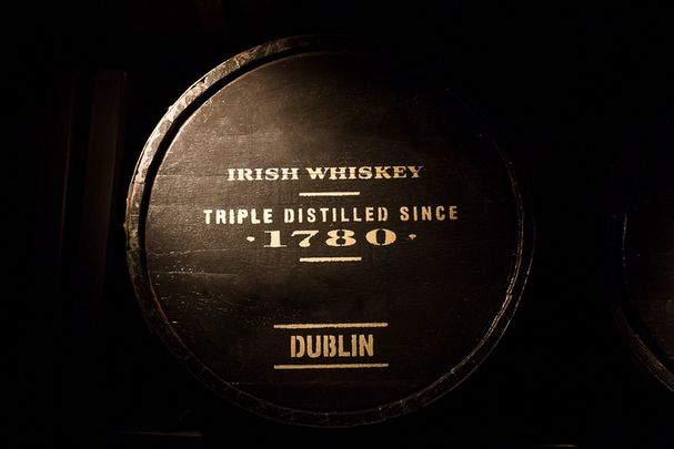 The Irish Whiskey Association have launched a new strategy to boost the Irish whiskey sector