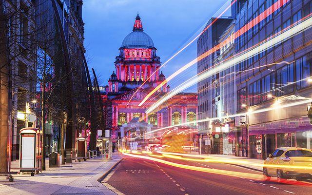 New York New Belfast