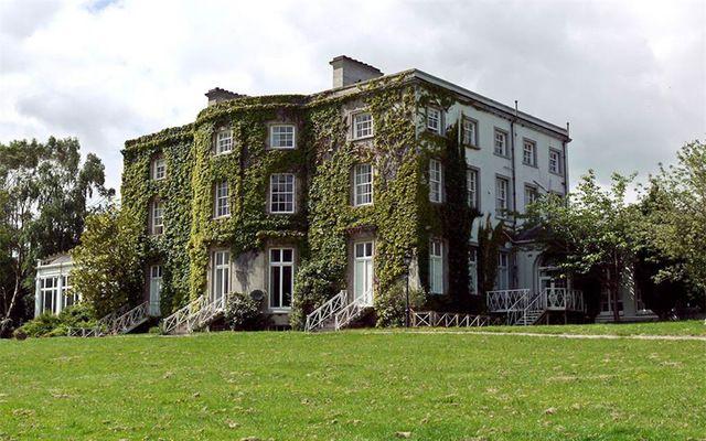 Marlfield House.