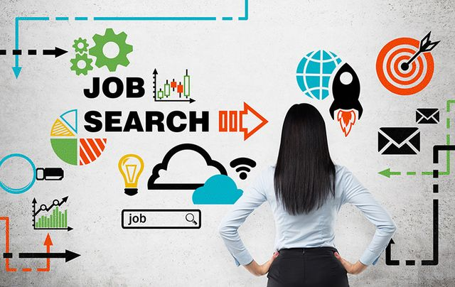 How to make your job search do the hard work for you
