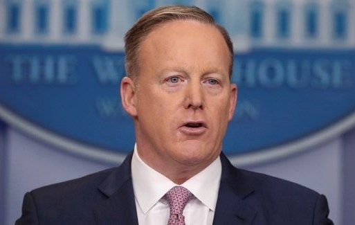 Could Sean Spicer be the next US Ambassador to Ireland?