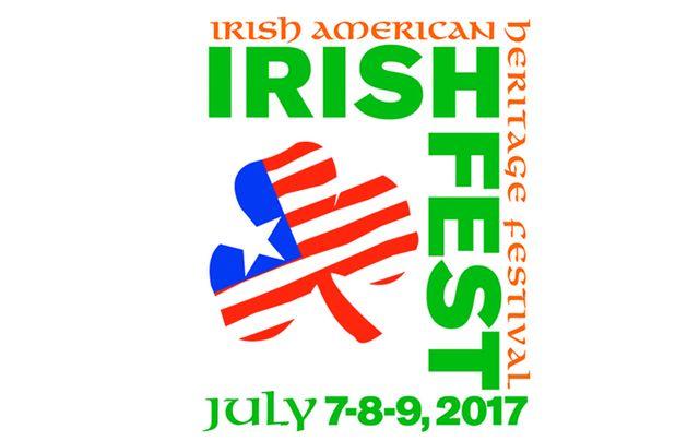 IrishFest Chicago