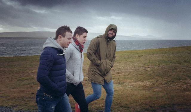 Mayo GAA stars take on the Wild Atlantic Way