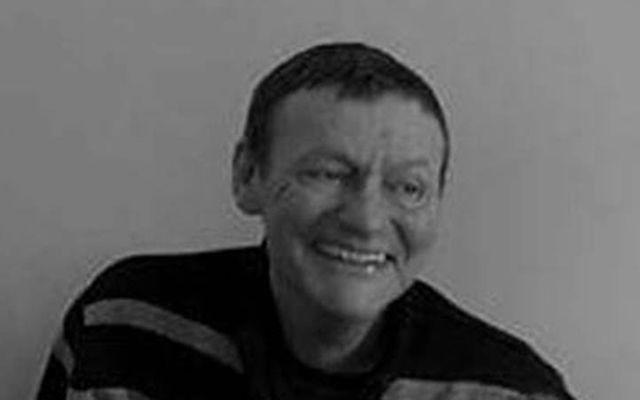 Irishman missing after London fire, Dennis Murphy.