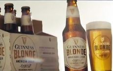 Why Guinness American blonde is this summer's perfect beer