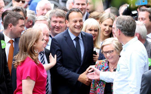 Leo Varadkar's first week as Taoiseach was a disappointment.