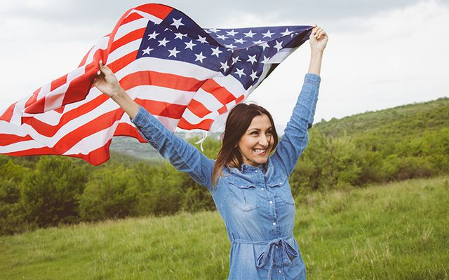 From the Declaration to the Star Spangled Banner – the Irish and the Fourth of July.