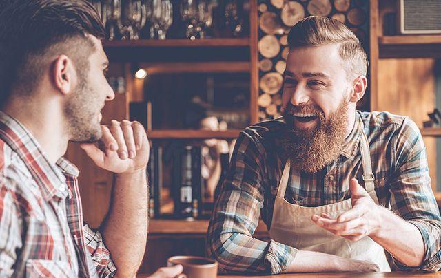 Irish men and dating