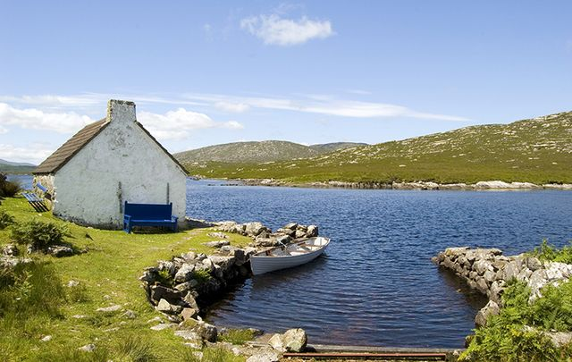 Many dream of living in Ireland but how much are properties around the country?