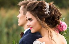 Thumb main wedding couple backs istock