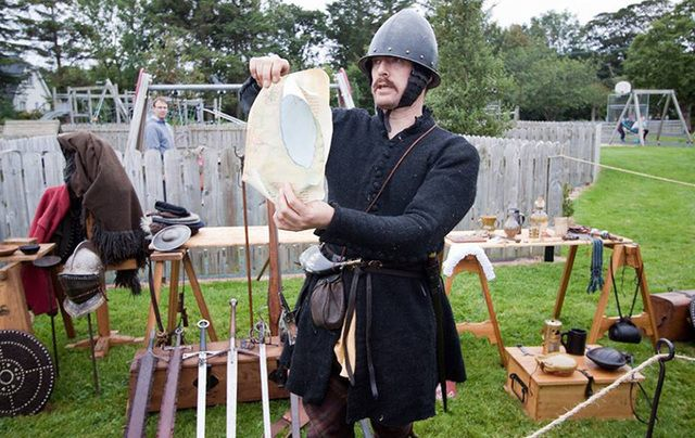 Get creative at the Celtic Fringe Festival and Spanish Armada Heritage Guide Launch in Co. Sligo.