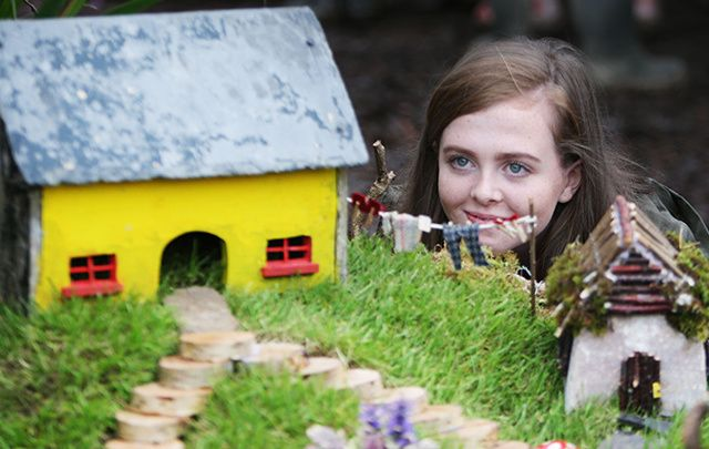 Get creative at the National Ploughing Championship in Co. Offaly.